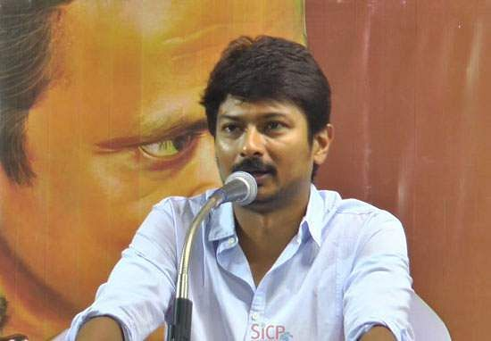Udhayanidhi supports actor surya