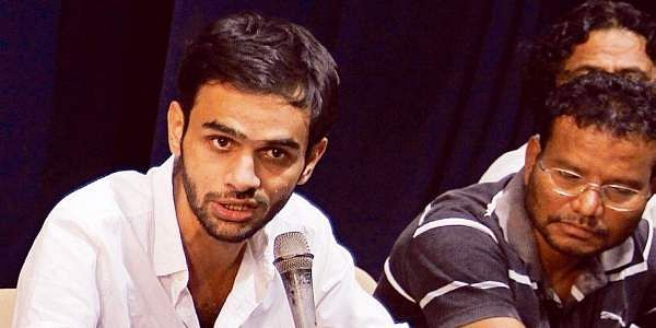Umar Khalid in 10 days police custody, to be confronted with data