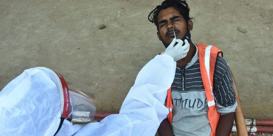 The death toll in Maharashtra has crossed 30,000