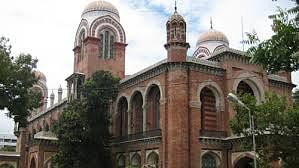Tamil class reduction at Chennai University has been withdrawn
