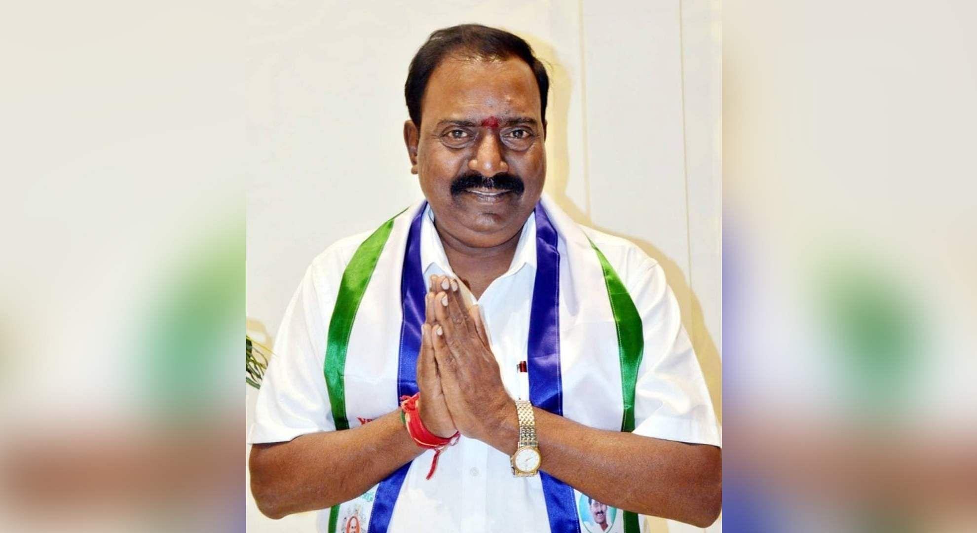 Tirupati MP Death by heart attack