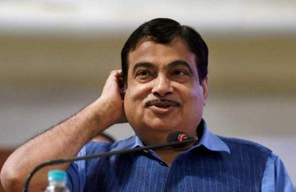 Union Minister Nitin Gadkari tested positive
