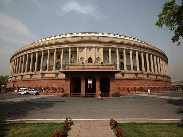 Rajnath meets opposition leaders in RS over bills, House likely to discuss economy, GST, NEP