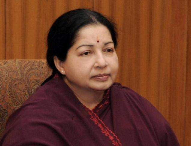 Passage of the bill to nationalize Jayalalithaas house in the Assembly