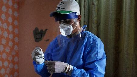 new cases of coronavirus: