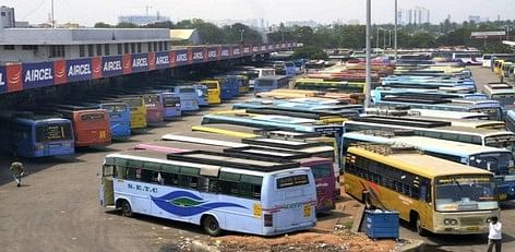 special buses