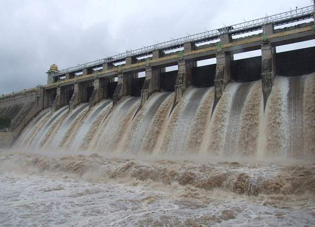 Chief Minister orders to open water from Amravati Dam from 20th