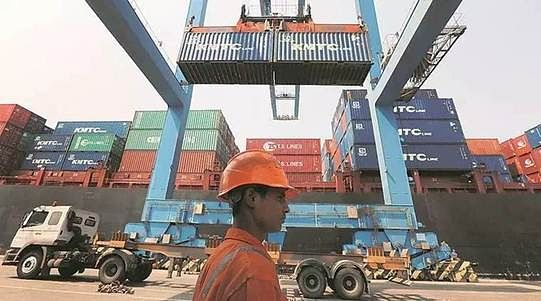 Cargo handling period at Chennai Port extended to 7 days