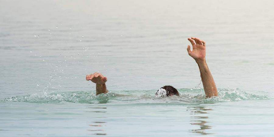 3 boys drowned in a pond near Dindigul