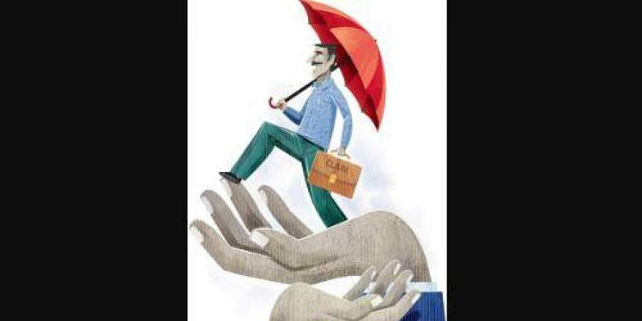 Life insurance sector struggling to recover from COVID-1