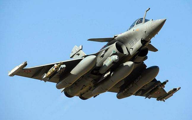 Section 144 has been imposed in 4 villages closer to Ambala airbase