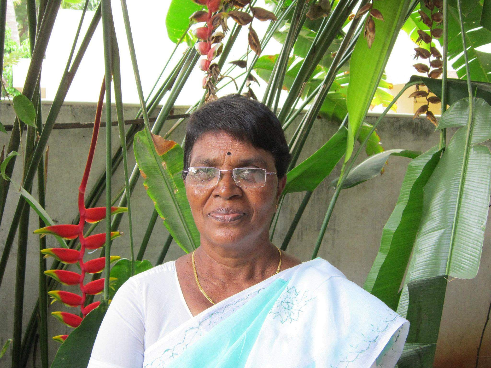 Roseday special story: Cancer survivor Mohana Somasundaram