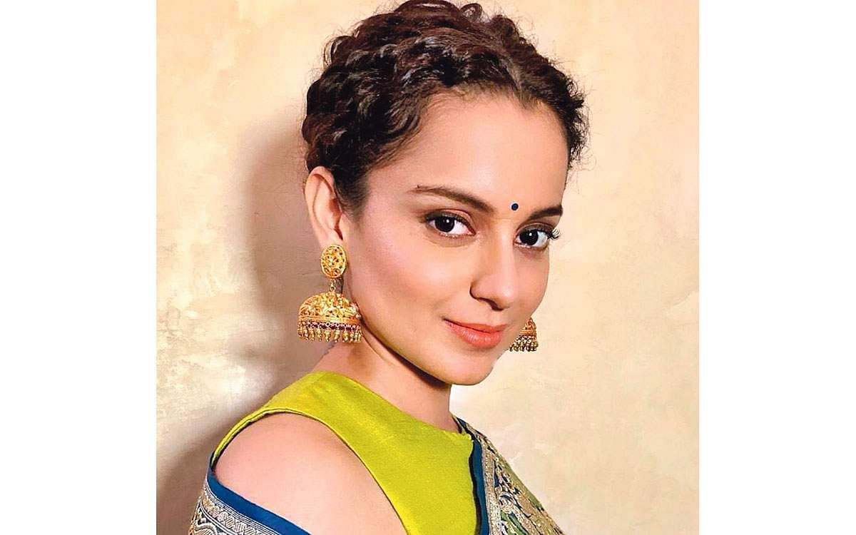 வெற்றி தந்தும் உரிய மரியாதை இல்லை - நடிகை கங்கனா ரணாவத் Mn18