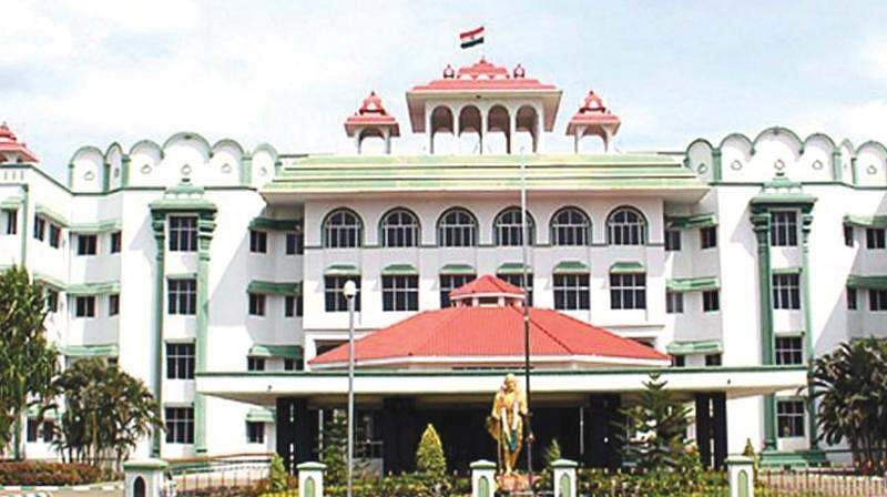 sand-smuggling-will-not-take-place-without-the-knowledge-of-the-police-madurai-high-court-branch