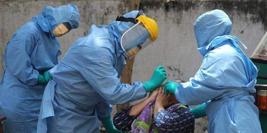 Maharashtra reports 18,056 new COVID19 cases