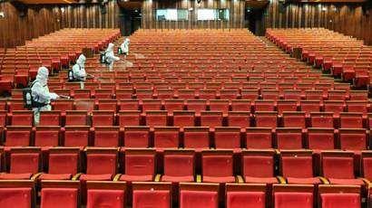 TN Extends ban for Schools, Colleges, theatres till oCtober 31