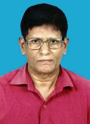 Journalist killed by corona in Tirupur