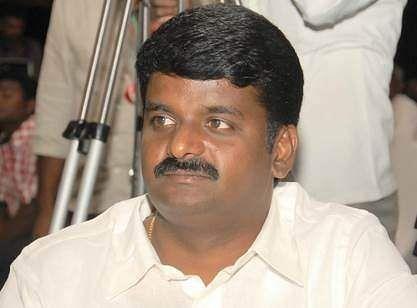 Minister Vijayabaskar
