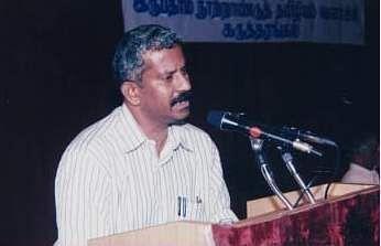 காலமானார் பேராசிரியர் மா.ரா. அரசு Arasu