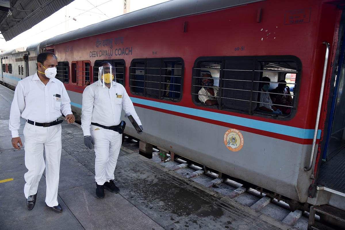 Train-10