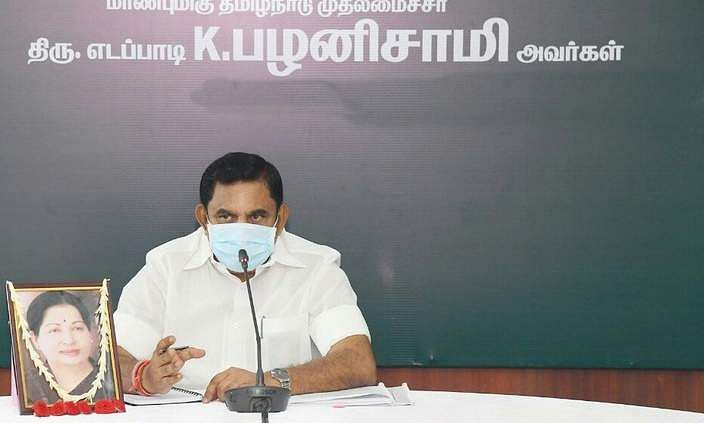 Decision to set up 2,000 small hospitals in Tamil Nadu: Chief Minister Palanisamy
