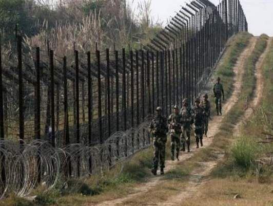 pakistan-indian-border