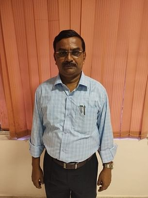 Velu General Manager Responsibility of Aavin