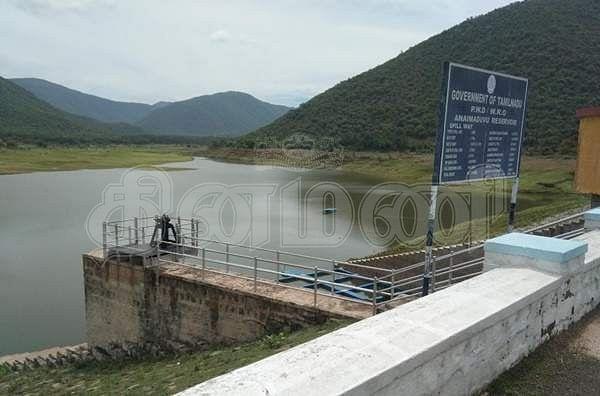 Puluthikuttai_Anaimadu_Dam