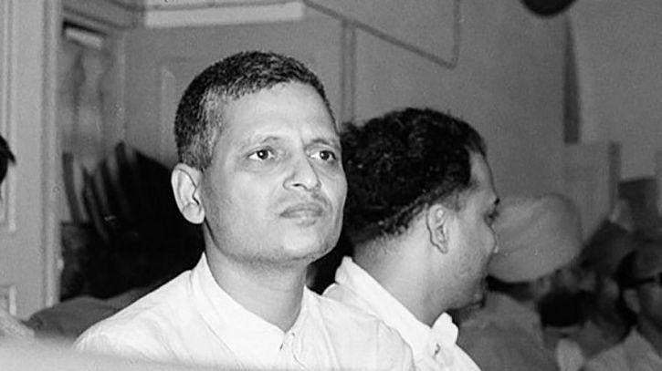 indumaka-sabha-administrator-who-set-up-a-library-in-the-name-of-the-man-who-killed-gandhi-in-mabi