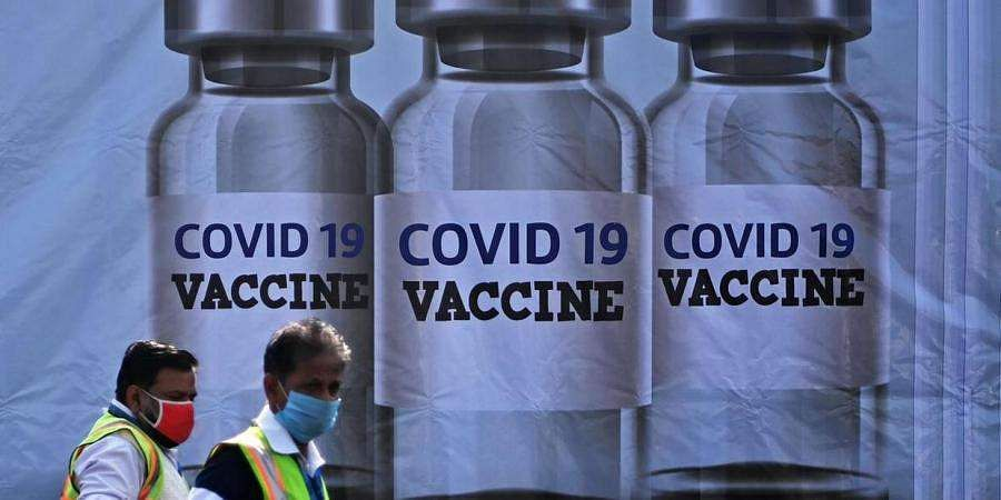 First flight carrying Covishield vaccines leaves for Delhi from Pune