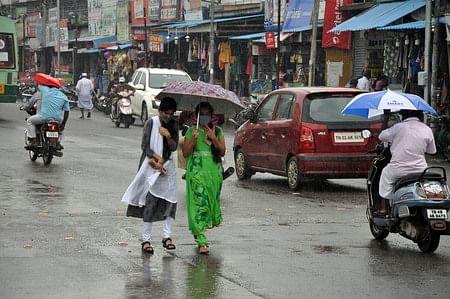 heavy rain alert in tamilnadu