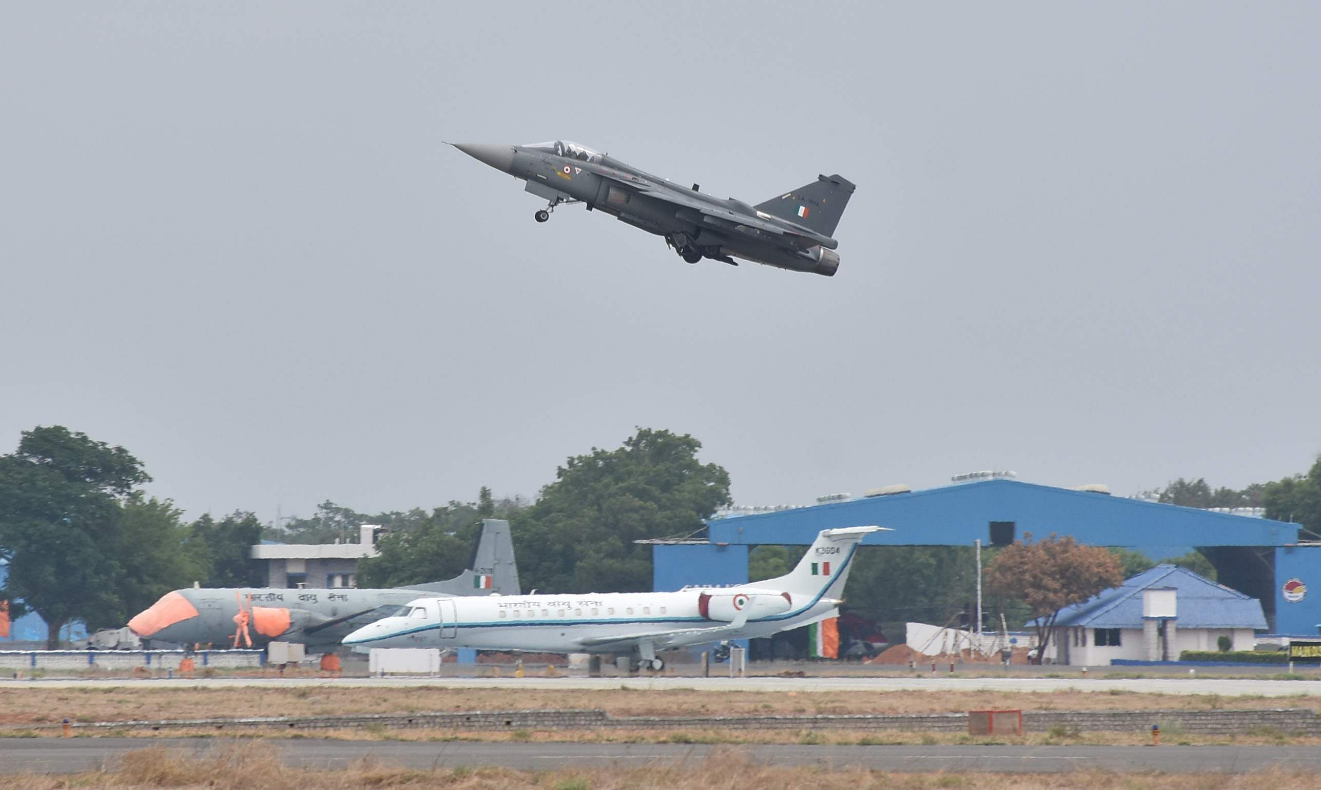 union-cabinet-approves-rs-48000-crore-purchase-of-83-tejas-fighter-jets