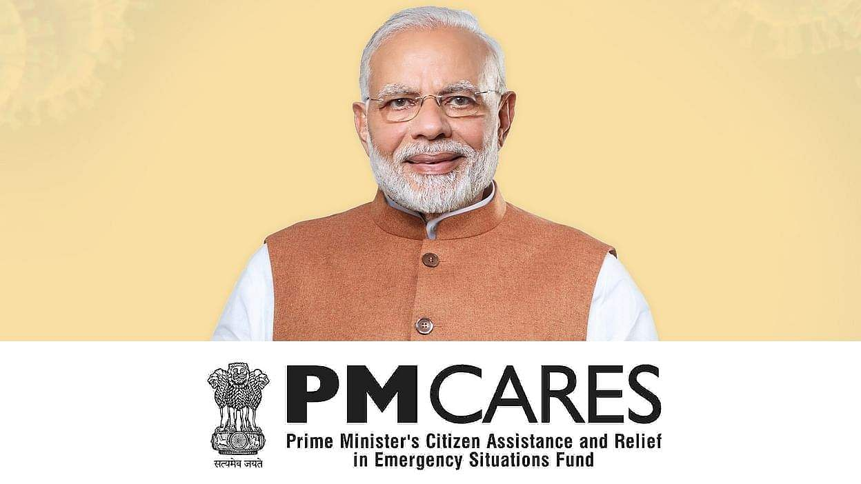 100-former-ias-officers-question-the-transparency-of-the-pmcare-fund