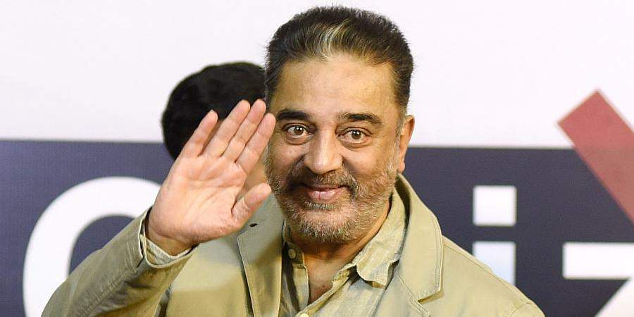 Going to take some rest for surgery: Kamal Haasan