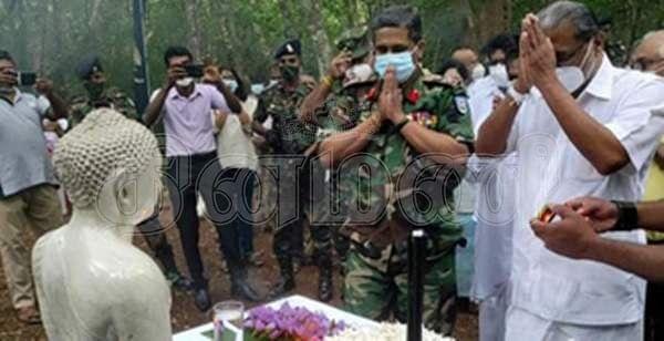 குருந்தூர்மலை கூறும் சேதி Adhisivan