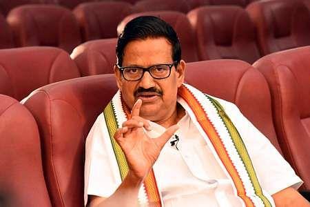 KS azhagiri on pondy assembly elections ! புதுச்சேரியில் தனித்து நிற்கவும்  தயார்- Dinamani