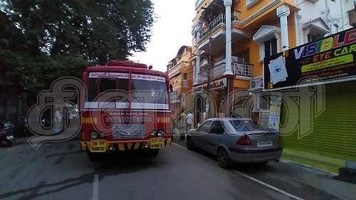 fire_tharapuram