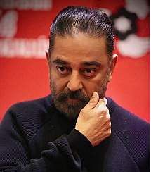 Kamal Haasan is returning home today