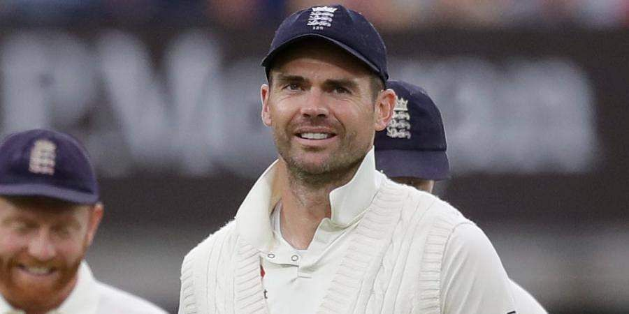 James Anderson picks 30th five-wicket haul, goes clear of Glenn McGrath