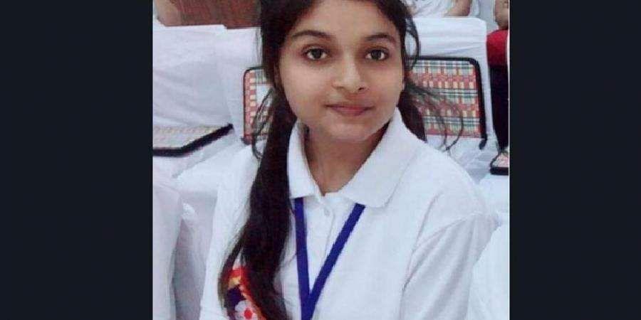Haridwar girl Shrishti Goswami to be one-day CM of Uttarakhand on January 24