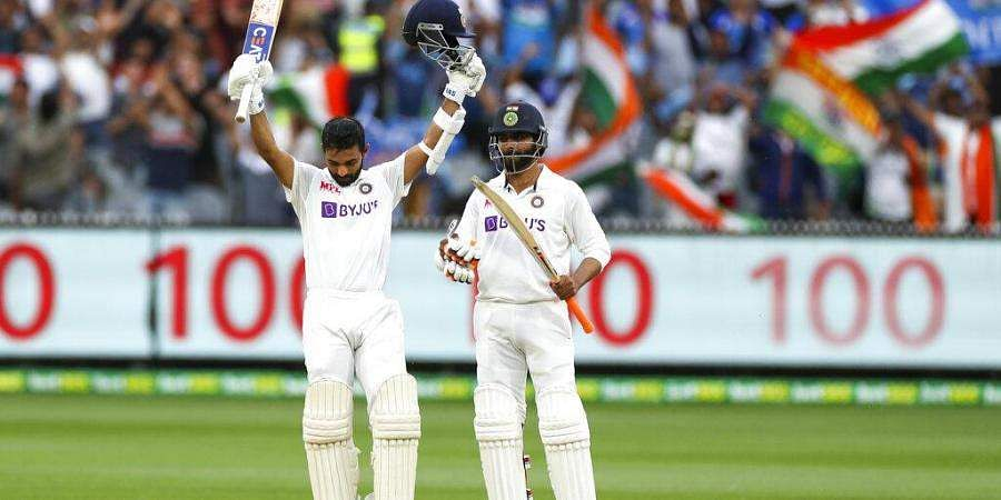 Melbourne century very special as it was crucial for series victory, says Rahane