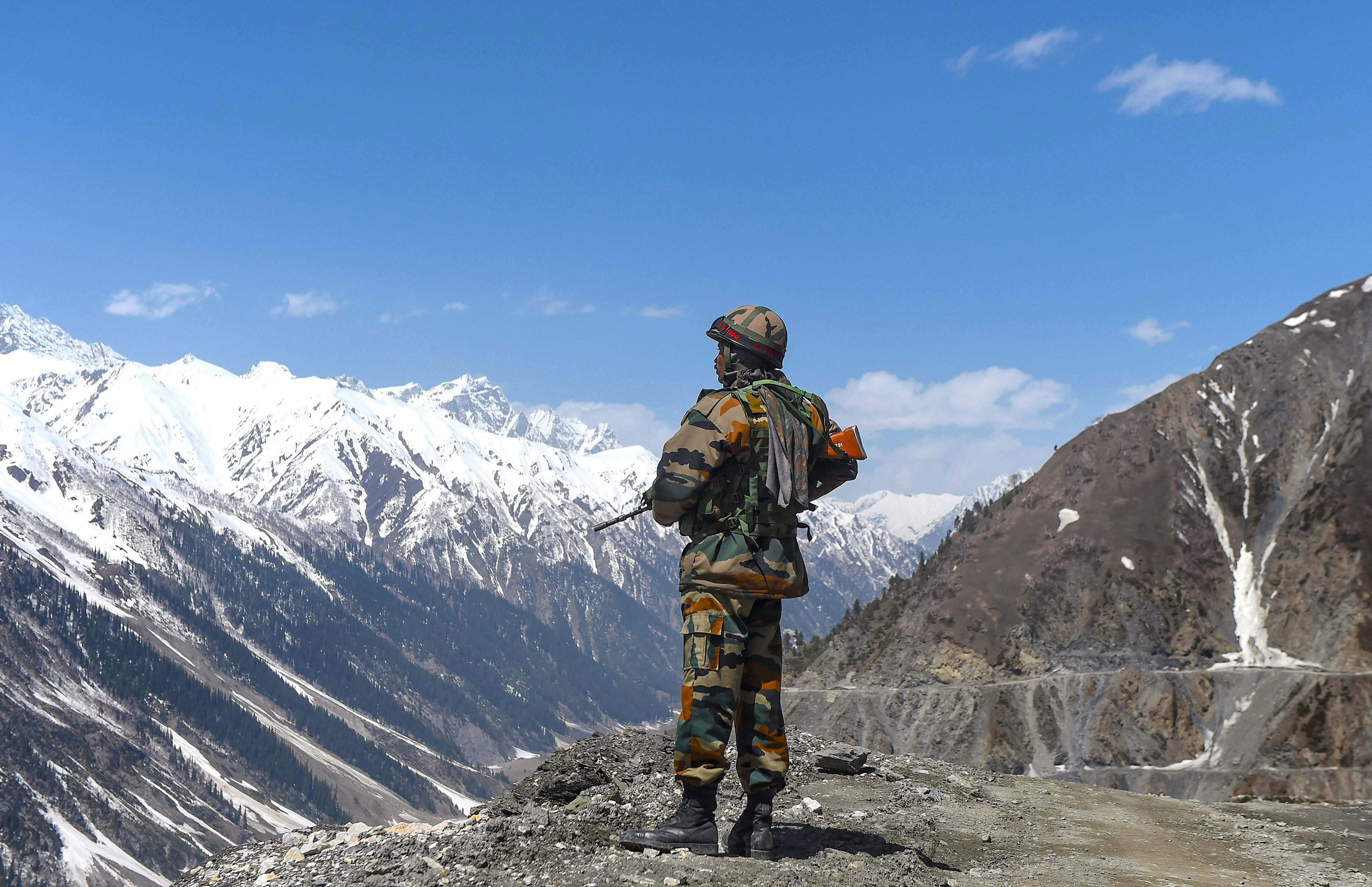 India, China to hold 9th round of talks to resolve border dispute