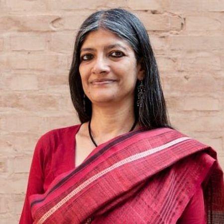 ஜெயதி கோஷ்