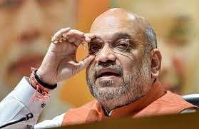 Amit Shah to visit Chennai tomorrow: 7,000 police on security duty