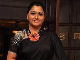 kushboo tweets about sexual abuse