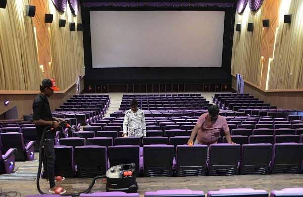 Will 100% of theaters be revoked? central Government Instruction