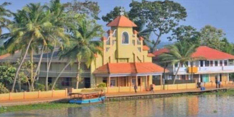 Resorts_kerala