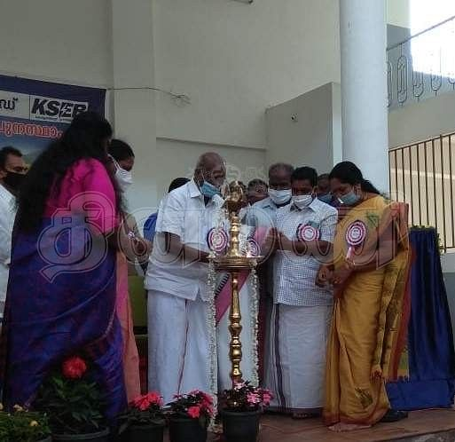 21 years later .. Electricity for Mullaiperiyaru Dam: Kerala Electricity Minister launches deposit