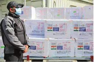 mexico-receives-10-lakh-corona-vaccines-from-india