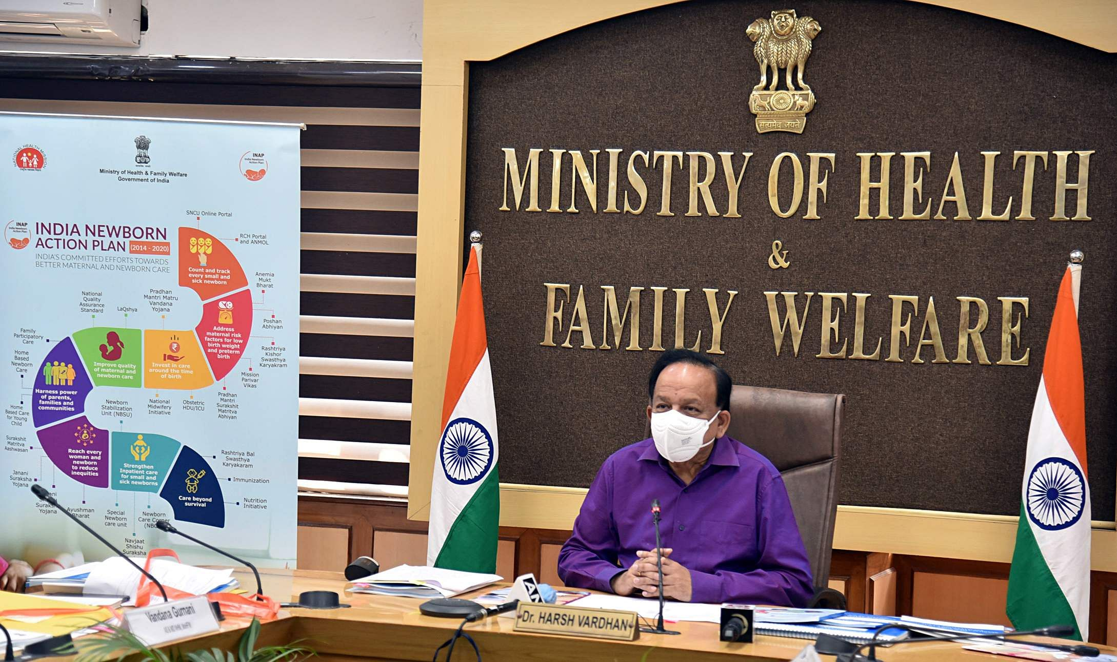 india-tops-list-of-fastest-vaccines-union-minister